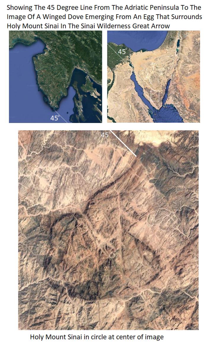 adriatic to Sinai image png