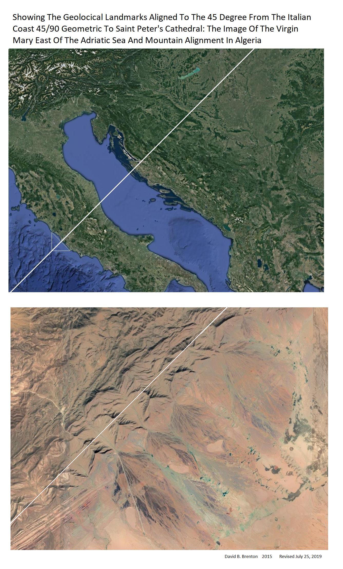 Italian Coast 45 line Algeria png