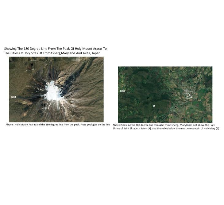 Ararat to Emmitsberg new post